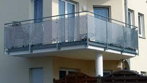 balkon metall balkon