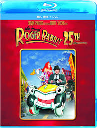rabbit dvd who framed roger rabbit 25th anniversary edition two