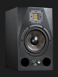 adam audio a7x active studio monitor nearfield
