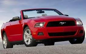 2012 mustang manual used 2012 ford mustang convertible pricing for sale edmunds