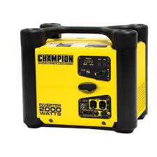 champion power equipment inverter generators generators the