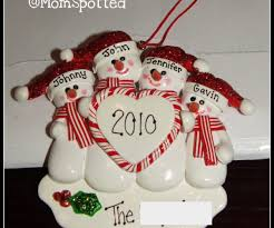 season picturesque personalized engraved wood ornament