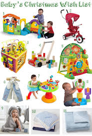pleasurable baby s first christmas gifts excellent ideas for