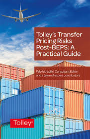 transfer pricing risks post beps a practical guide lexisnexis uk