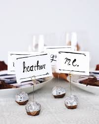 place card holders we can make anything diy place card holders