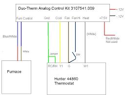air conditioner thermostat schematic circuit and schematics diagram