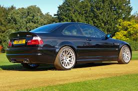 yep there u0027s an e46 m3 with an m5 v10 and 6 speed stick for sale