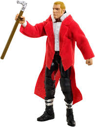 Wwe Halloween Costumes Adults Wwe Network Hunter Hearst Helmsley Elite Action Figure