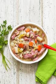 crockpot corned beef and cabbage soup u2014 pip and ebby