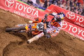 trials and motocross news classifieds dungey wins indianapolis supercross all offroad com