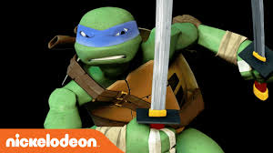 teenage mutant ninja turtles kicking shell u0026 taking names nick