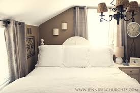 cozy bedroom paint color sherwin williams dapper tan bedding