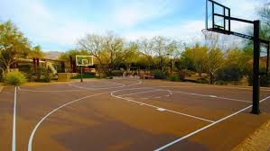 how many laps will it take around a basketball court to equal a