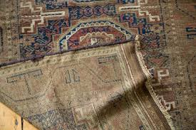 3 5x6 antique belouch rug