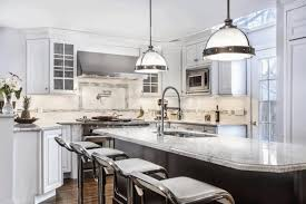 white kitchen cabinets with black island black island cabinet industrial white and metal hanging l