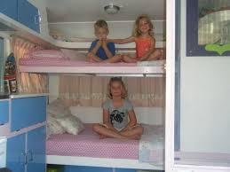 Best Bunk Beds For Rv Images On Pinterest Vintage Campers - Vintage bunk beds