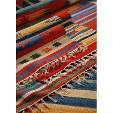 tappeto disegno 180x120 cm tappeto kilim in cotone lavabile in lavatrice