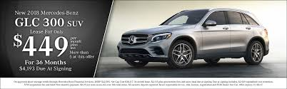 mercedes glk lease mercedes and used car dealer serving az