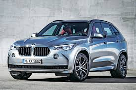 Bmw X5 50d Review - new 2018 bmw x5 range to be led by 600bhp m car auto express