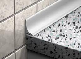 wandabschlussleiste k che wandabschlussleiste küchenarbeitsplatte küchengestaltung kleine
