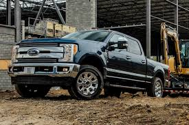 Ford F250 Pickup Truck - 2017 ford super duty pickup truck the strongest toughest