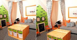 Kids Playroom Furniture And Storage Home Life Kids Playroom And