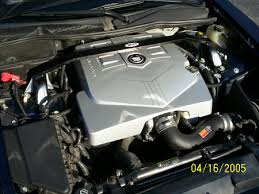 cadillac cts engines 2004 cadillacs features