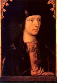 tudor king portraits of king henry vii born 1457 ruled 1485 to 1509