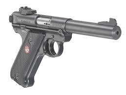 blog gunmag warehouse ruger announces release of mark iv pistol