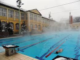 Bad Budapest Császár Komjádi Hajós Alfréd And Kispesti Swimming Pools What