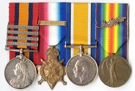 the british victory medal 1914 1919 part i u2013 orders u0026 medals