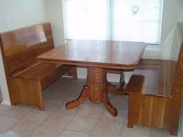 Kitchen Nook Furniture Set by Kitchen Breakfast Nook Furniture Attractive Table And Chairs For