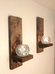 sconce set of 2 medium rustic wall mounted lantern sconces
