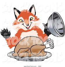 fox cartoon characters