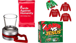 Party Games For Christmas Adults - top 10 best christmas party games for adults 2017 heavy com