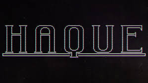 haque by kevin b cole u2014 kickstarter
