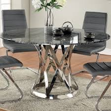 marble dining room set latitude run elkin marble dining table reviews wayfair