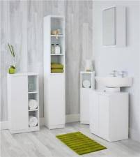 Hygena Bathroom Furniture Bathroom Floor Cabinet Ebay