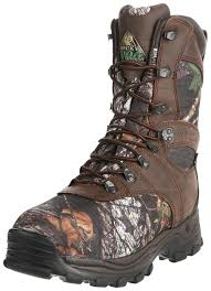 amazon com rocky men u0027s sport utility pro hunting boot hunting