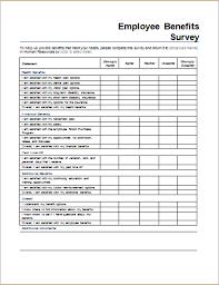 6 editable survey form templates for ms word document hub