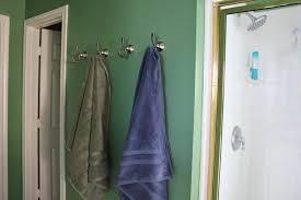 bathroom towel hooks ideas and materials midcityeast realie