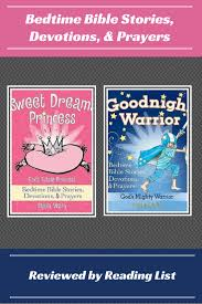 perfect devotionals for young warriors u0026 princesses reading list