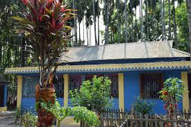 blue home stay