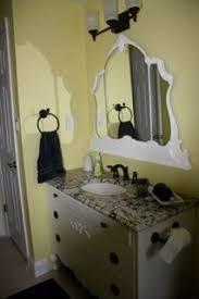 Repurposed Bathroom Vanity by Get 20 Dresser Bathroom Vanities Ideas On Pinterest Without