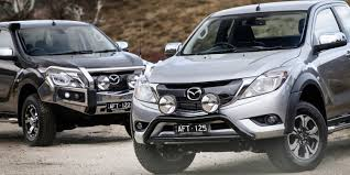 nissan mazda truck 2016 mazda bt 50 review caradvice