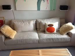 design within reach sofas dwr design within reach freja sofa w delivery in astoria