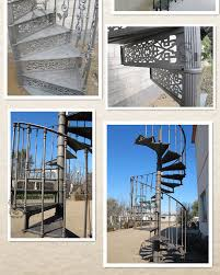 wrought iron spiral staircase wrought iron spiral staircase