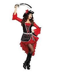 Female Pirate Halloween Costumes Swashbuckler Womens Pirate Costume Halloween Costumes