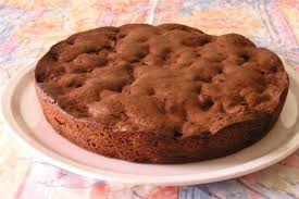 gateau cuisine poire chocolat la meilleure recette