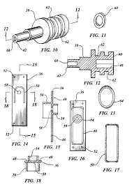 patent us7234501 external blind actuator for sealed double